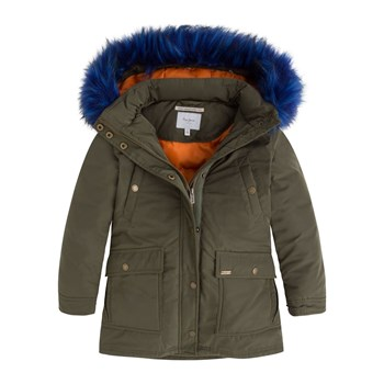 Pepe Jeans London - June - Parka - army