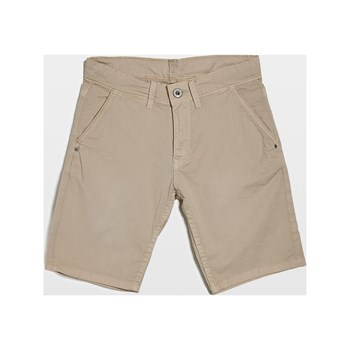 Pepe Jeans London - Blueburn Short - Short - beige