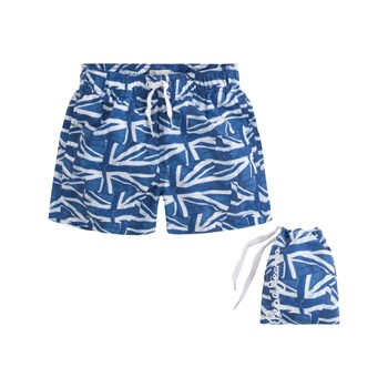Pepe Jeans London - Even Jr - Short de bain - bleu
