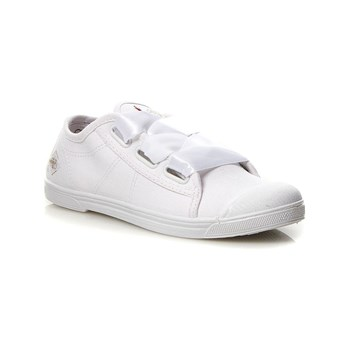 Le Temps des Cerises - Basic 02 Lace - Zapatillas - blanco