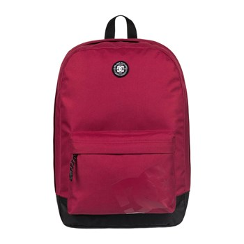 DC Shoes - Rucksack - rot