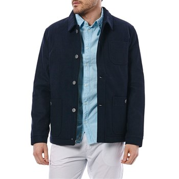 Pepe Jeans London - Bleecker - Caban - marineblau