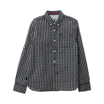 Pepe Jeans London - Elden - Camisa de manga larga - multicolor
