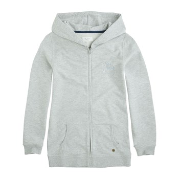 Pepe Jeans London - Karin teen - Sweat à capuche - gris