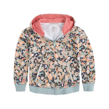 Pepe Jeans London - Nurit JR - Sudadera con capucha - estampado