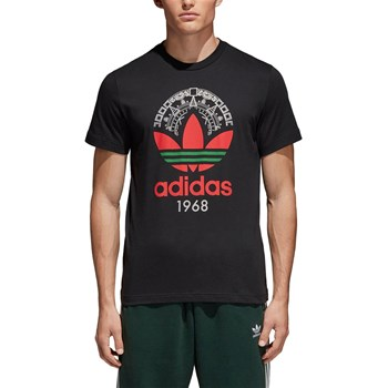 Adidas Originals - Kurzärmeliges T-Shirt - schwarz
