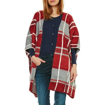 Pepe Jeans London - Chabe - Poncho - multicolore