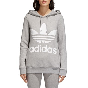 adidas Originals - Sweat à capuche - gris