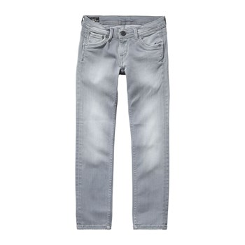 Pepe Jeans London - Cashed - Pantalon - gris