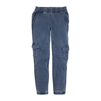 Pepe Jeans London - Wally teen - Pantaloni - blu
