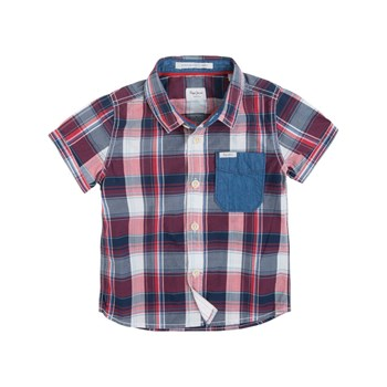 Pepe Jeans London - Mark - Camisa de manga corta