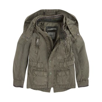 Pepe Jeans London - Crosby - Blouson - grau
