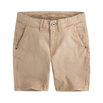 Pepe Jeans London - Blueburn - Bermuda - beige