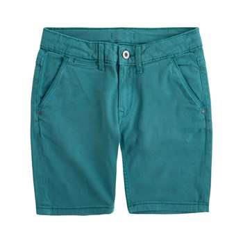 Pepe Jeans London - Blueburn - Bermuda - verde