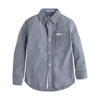 Pepe Jeans London - Spencer - Camisa de manga larga - gris