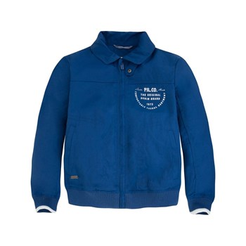 Pepe Jeans London - Joe - Blouson - bleu marine