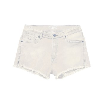 Pepe Jeans London - Melan teen - Short - blanco