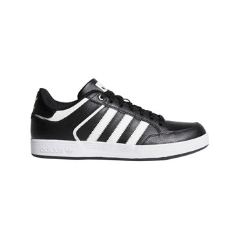 Vanal low - Ledersneakers - schwarz