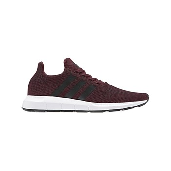 Swift run - Turnschuhe - bordeauxrot