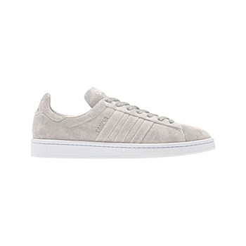 Campus Stitch And Turn - Ledersneakers - grau