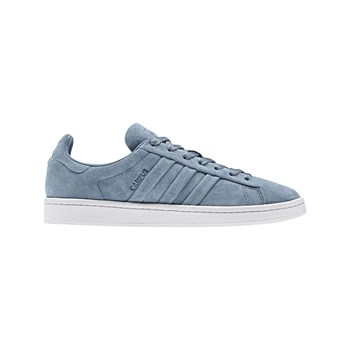 Campus Stitch And Turn - Ledersneakers - blau