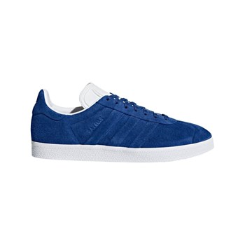 Gazelle Stitch And Turn - Ledersneakers - blau