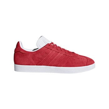 Gazelle Stitch And Turn - Ledersneakers - rot