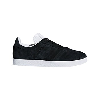 Gazelle Stitch And Turn - Ledersneakers - schwarz