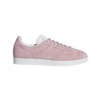 Adidas Originals - Gazelle Stitch And Turn - Sneakers en cuir - rose
