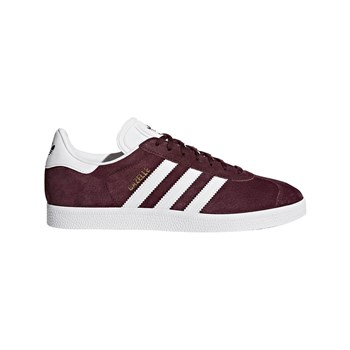 Gazelle - Turnschuhe,  Sneakers - bordeauxrot