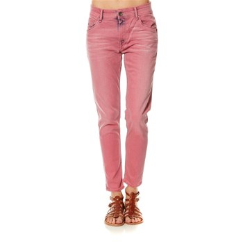 Pepe Jeans London - Sundown - Jeans mit geradem Schnitt - rosa