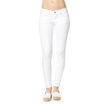Pepe Jeans London - Soho - Pantalon - blanc