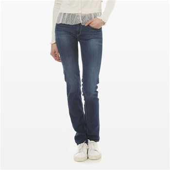 Le Temps des Cerises - Pulpregu push up - Jean regular - denim bleu