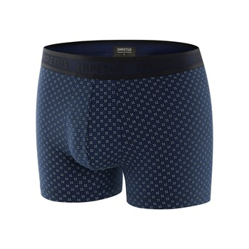 Impetus - Shorty - marineblauw