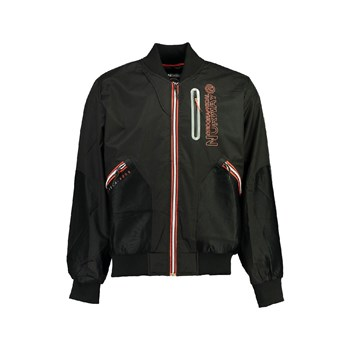 Geographical Norway - Campvalley 056 - Bombers bi-matière - noir