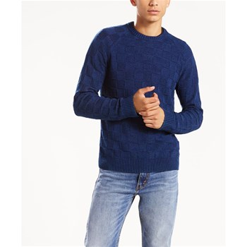Levi's - Hayes - Pullover - jeansblau