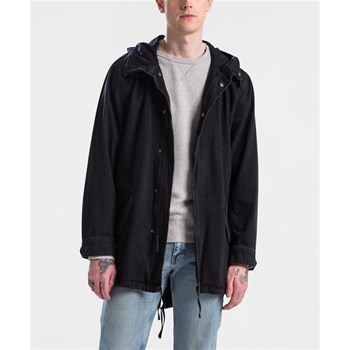 Levi's - Fishtail - Parka - nero
