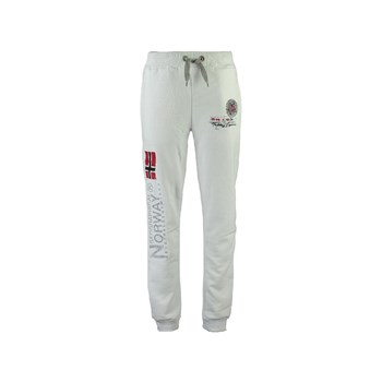 Geographical Norway - Magraf - Jogginghose - weiß