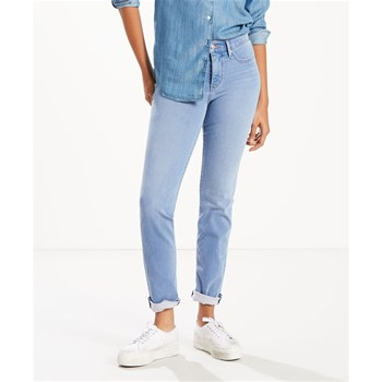 Levi's - 312 - Slim - denim azul