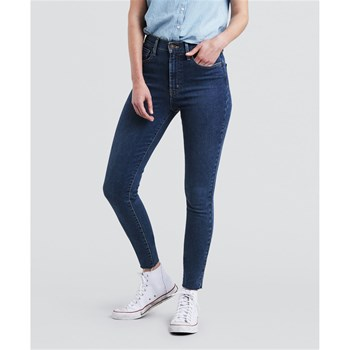 Levi's - Mile high - Skinny - azul