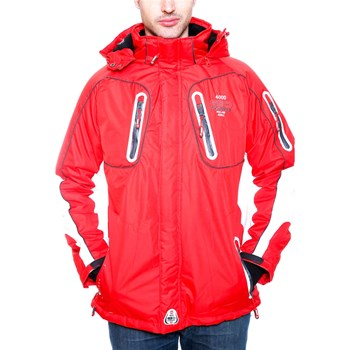 Geographical Norway - Web - Blouson de ski - rouge
