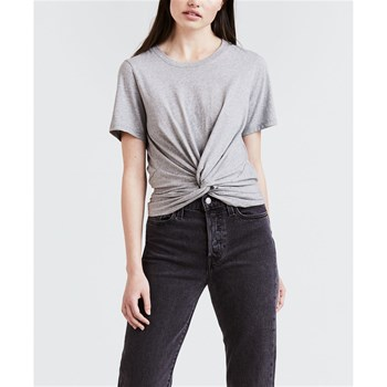 Levi's - Heather - Camiseta de manga corta - gris