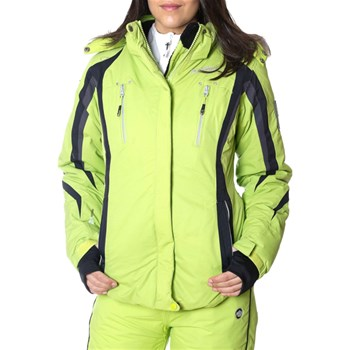 Geographical Norway - Veronique - Blouson de ski - anis