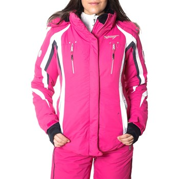 Geographical Norway - Veronique - Blouson de ski - rose