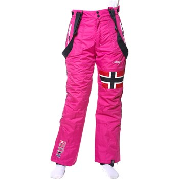 Geographical Norway - Whitney - Pantalón de esquí - rosa