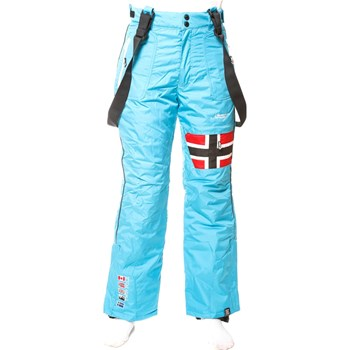 Geographical Norway - Whitney - Pantalon de ski - turquoise