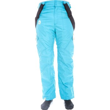Geographical Norway - Pantalon de ski - turquoise