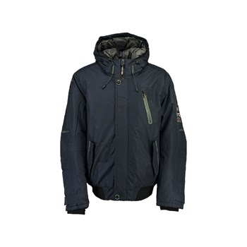 Geographical Norway - Parka - bleu marine