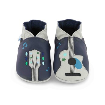 Robeez - Music style - Pantofole - blu scuro