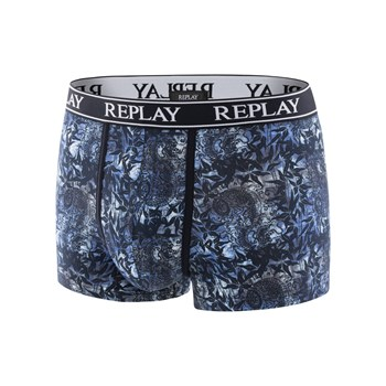 Replay Underwear - Boxer - gris